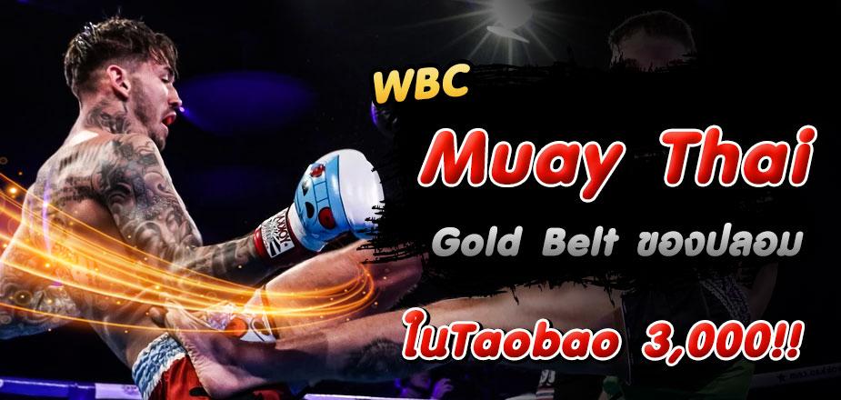 WBCMuayThai